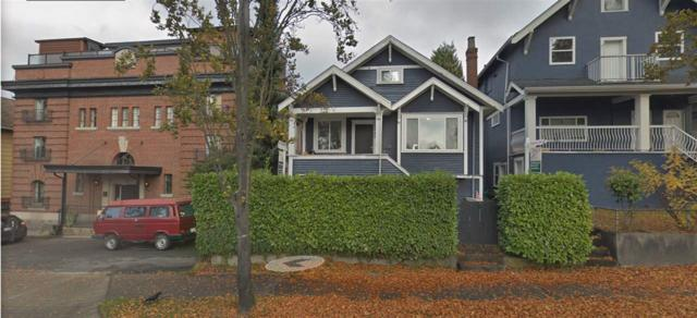 1949 E 1ST Avenue, Vancouver, BC V5N 1B3 (#R2381586) :: Royal LePage West Real Estate Services