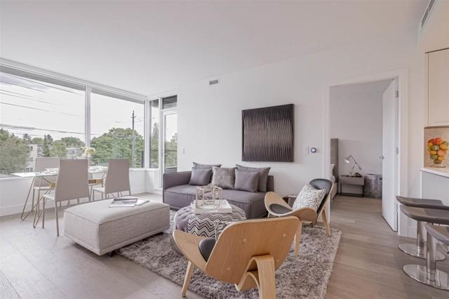 6333 West Boulevard #207, Vancouver, BC V6M 3X5 (#R2381588) :: Vancouver Real Estate