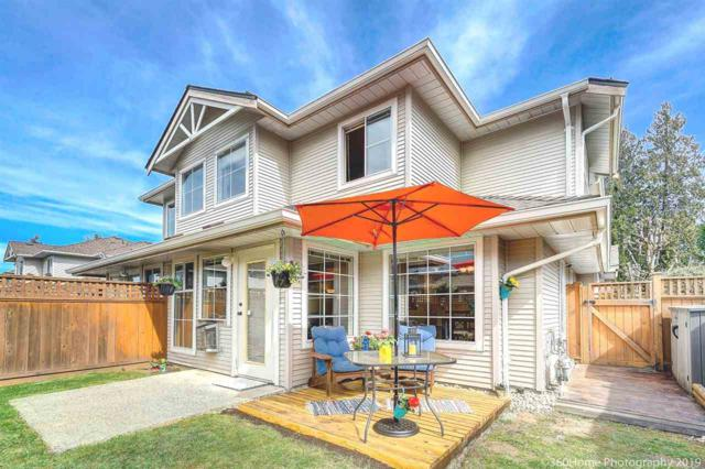12188 Harris Road #25, Pitt Meadows, BC V3Y 2N3 (#R2381631) :: Royal LePage West Real Estate Services