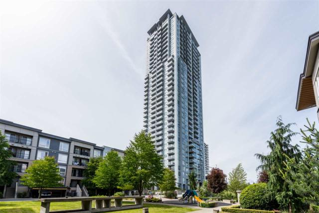 13325 102A Avenue #2109, Surrey, BC V3T 0J5 (#R2381650) :: Royal LePage West Real Estate Services