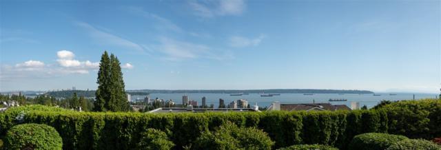 2250 Ottawa Avenue, West Vancouver, BC V7V 2S6 (#R2381665) :: Royal LePage West Real Estate Services