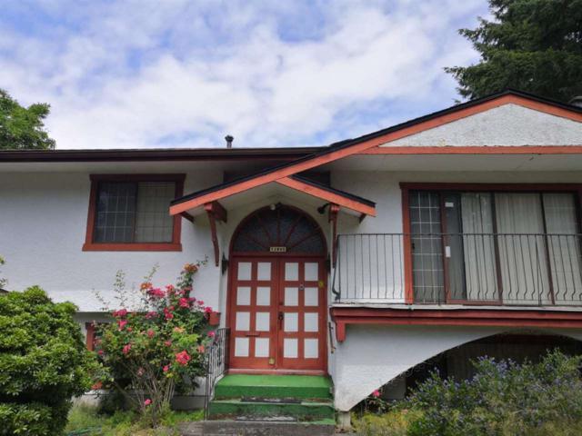 13805 101A Avenue, Surrey, BC V3T 1M4 (#R2381701) :: Royal LePage West Real Estate Services