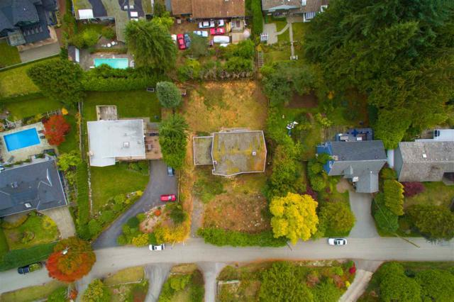 74 Laurie Crescent, West Vancouver, BC V7S 1B7 (#R2381722) :: Royal LePage West Real Estate Services