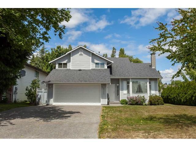14593 89 Avenue, Surrey, BC V3R 8B2 (#R2381729) :: Royal LePage West Real Estate Services