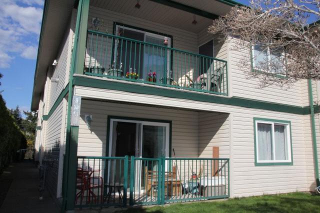 450 Thacker Avenue #9, Hope, BC V0X 1L0 (#R2381738) :: Royal LePage West Real Estate Services