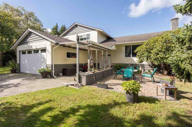 10371 2ND Avenue, Richmond, BC V7E 1V6 (#R2381773) :: Vancouver Real Estate