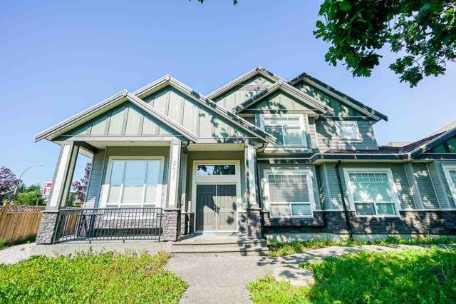 8411 144 Street, Surrey, BC V3W 5T8 (#R2381779) :: Royal LePage West Real Estate Services