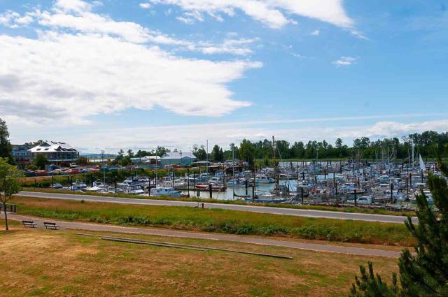 5700 Andrews Road #323, Richmond, BC V7E 6N7 (#R2381784) :: Vancouver Real Estate