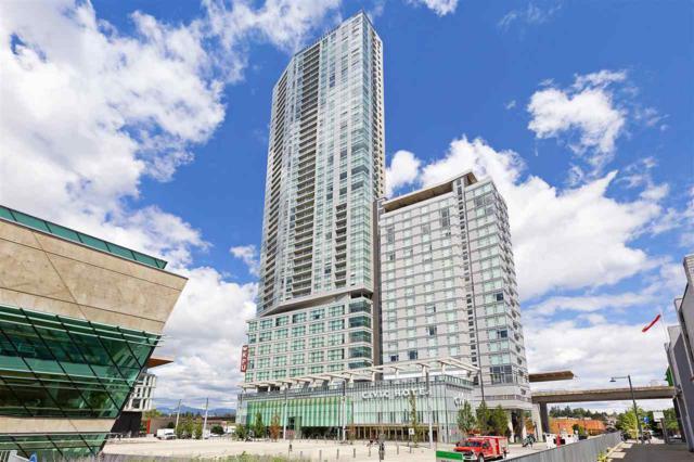 13495 Central Avenue #3906, Surrey, BC V3T 0K2 (#R2381786) :: Royal LePage West Real Estate Services