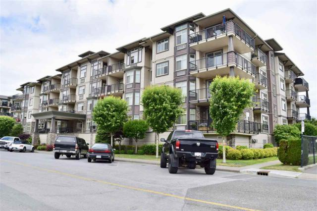 45893 Chesterfield Avenue #213, Chilliwack, BC V2P 1M5 (#R2381792) :: Royal LePage West Real Estate Services
