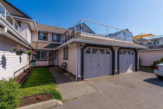 3080 Townline Road #116, Abbotsford, BC V2T 5M2 (#R2381807) :: Vancouver Real Estate
