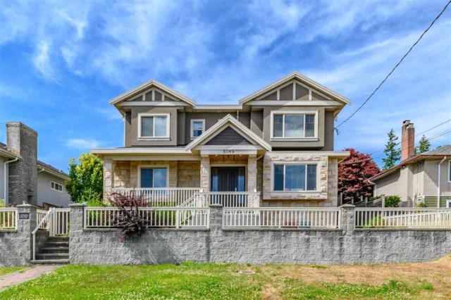 6089 Keith Street, Burnaby, BC V5J 3C8 (#R2381817) :: Vancouver Real Estate