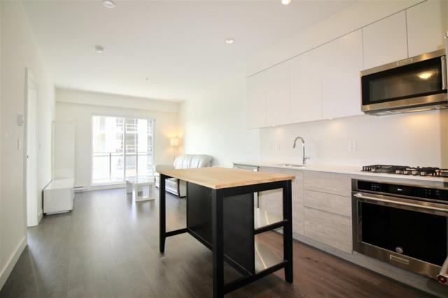 4468 Dawson Street #314, Burnaby, BC V5C 0J9 (#R2381830) :: Vancouver Real Estate