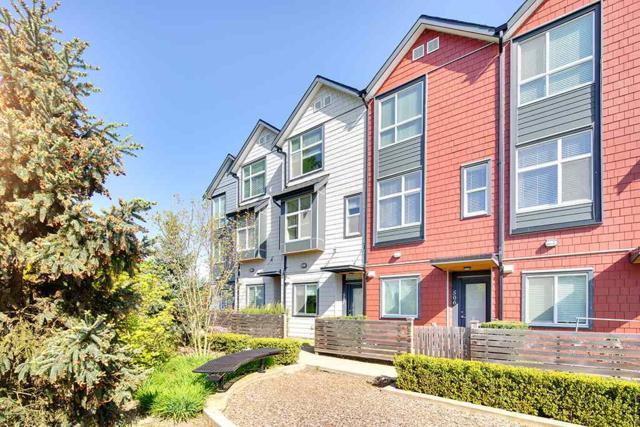 7533 Gilley Avenue #507, Burnaby, BC V5J 0E8 (#R2381834) :: Vancouver Real Estate