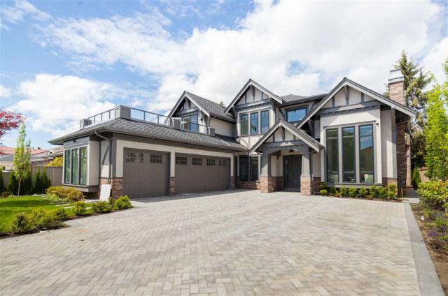 4811 Cabot Drive, Richmond, BC V7C 4J5 (#R2381847) :: Vancouver Real Estate