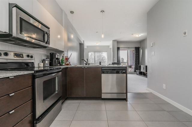 13733 107A Avenue #208, Surrey, BC V3T 0B7 (#R2381852) :: Royal LePage West Real Estate Services