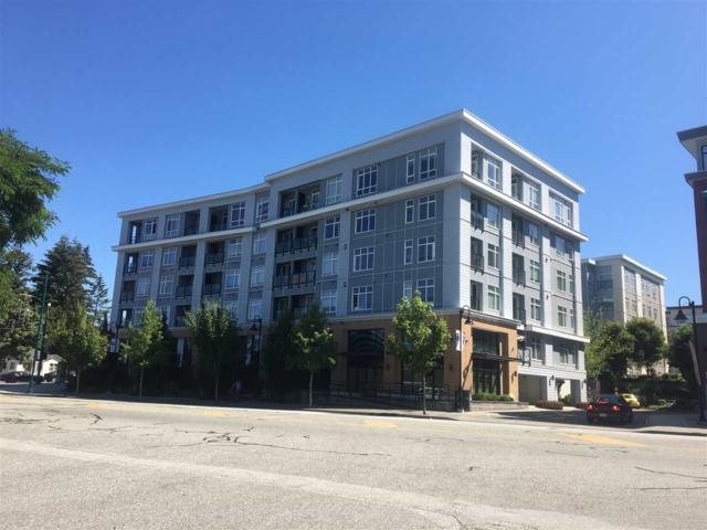 13728 108 Avenue #404, Surrey, BC V3T 0G2 (#R2381895) :: Royal LePage West Real Estate Services