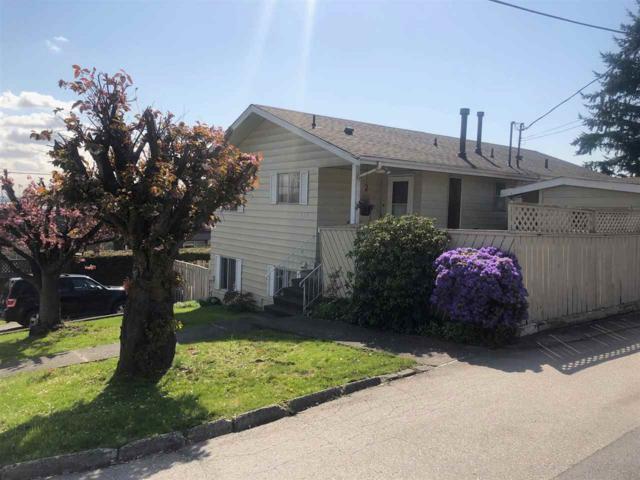 112-114 Debeck Street, New Westminster, BC V3L 5E4 (#R2381957) :: Royal LePage West Real Estate Services