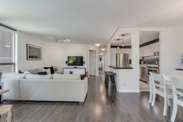 1265 Barclay Street #401, Vancouver, BC V6E 1H5 (#R2381988) :: Royal LePage West Real Estate Services
