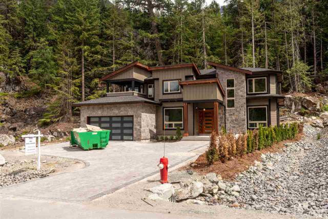 9088 Corduroy Run Court, Whistler, BC V8E 1M1 (#R2382085) :: Royal LePage West Real Estate Services
