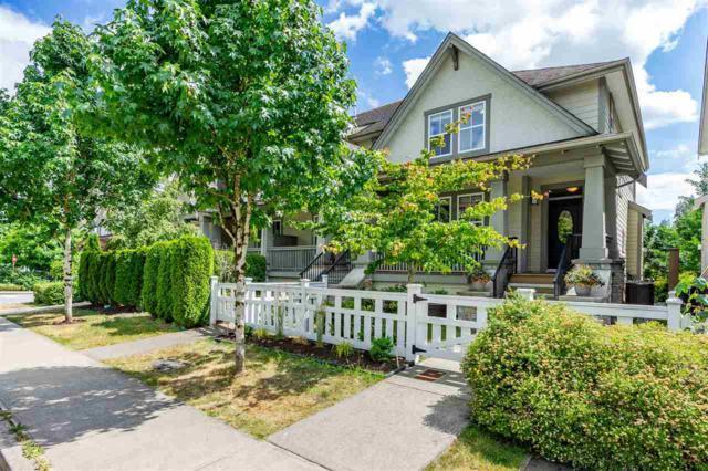 23180 Billy Brown Road, Langley, BC V1M 4G1 (#R2383417) :: Premiere Property Marketing Team