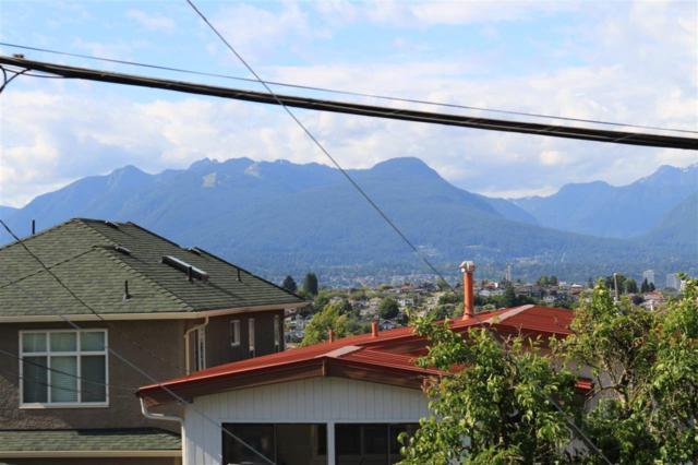 3275 E 20TH Avenue, Vancouver, BC V5M 2V6 (#R2383426) :: Vancouver Real Estate