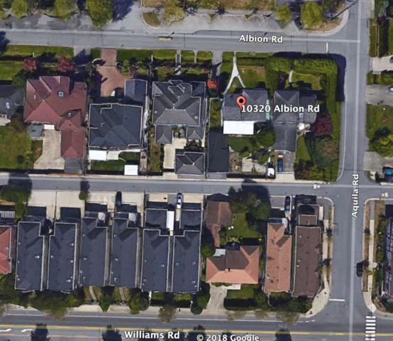 10320 Albion Road, Richmond, BC V7A 3E4 (#R2383621) :: RE/MAX City Realty