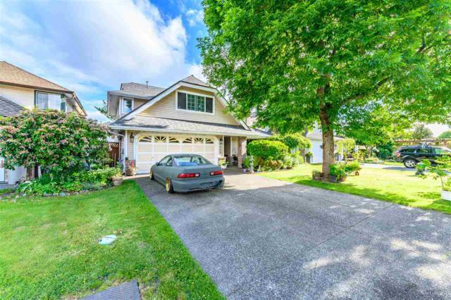 6332 Dawn Drive, Delta, BC V4K 4T4 (#R2383692) :: Vancouver Real Estate
