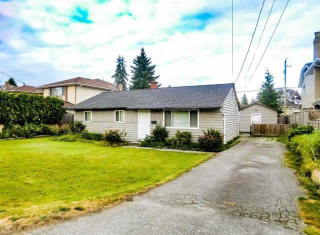 10180 No. 4 Road, Richmond, BC V7A 2Z6 (#R2383927) :: RE/MAX City Realty