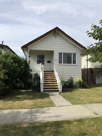 3437 E 24TH Avenue, Vancouver, BC V5R 1G5 (#R2384045) :: Vancouver Real Estate