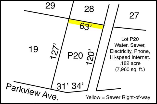 14920 Parkview Avenue, Sunshine Valley, BC V0X 1L5 (#R2384900) :: Ben D'Ovidio Personal Real Estate Corporation | Sutton Centre Realty
