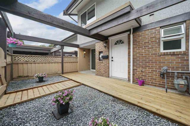 3046 Coast Meridian Road #17, Port Coquitlam, BC V3B 5B6 (#R2385328) :: Vancouver Real Estate