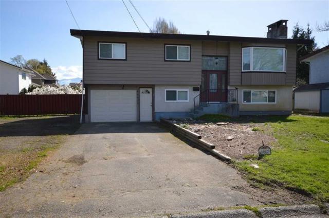 46629 Montana Drive, Chilliwack, BC V2P 6L9 (#R2385585) :: Vancouver Real Estate