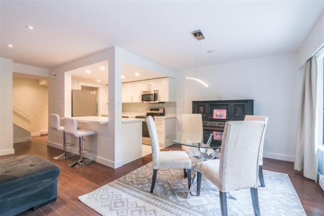 9151 Forest Grove Drive #16, Burnaby, BC V5A 3Z5 (#R2386002) :: Vancouver Real Estate