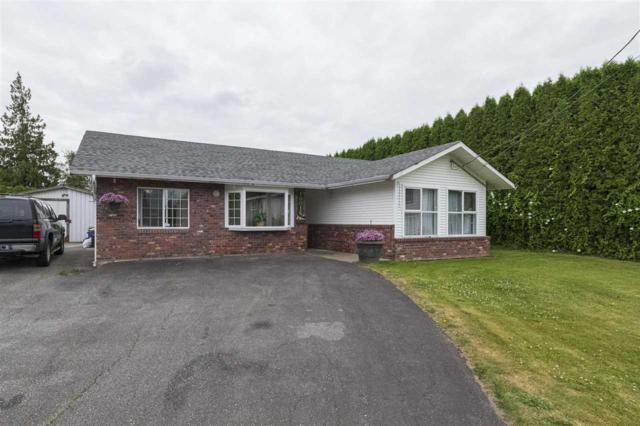 10016 Dublin Drive, Chilliwack, BC V2P 6K7 (#R2386014) :: Vancouver Real Estate