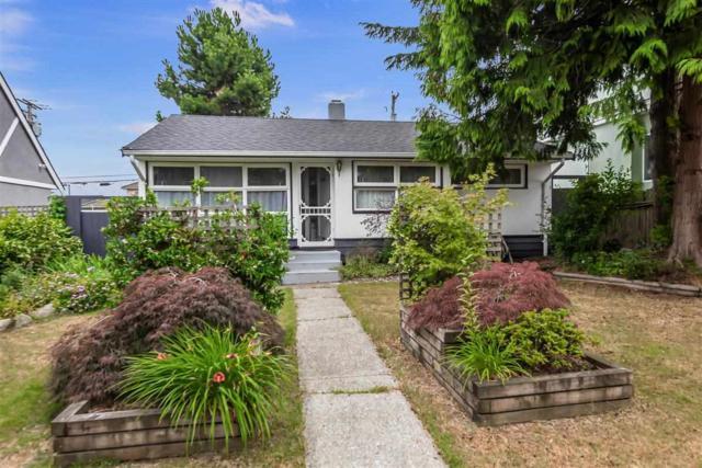 2262 Newport Avenue, Vancouver, BC V5P 2J2 (#R2386069) :: Royal LePage West Real Estate Services