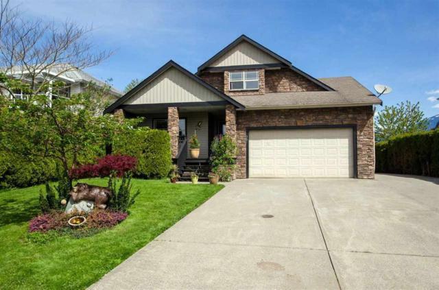 347 Chestnut Avenue, Harrison Hot Springs, BC V0M 1K0 (#R2386190) :: Vancouver Real Estate