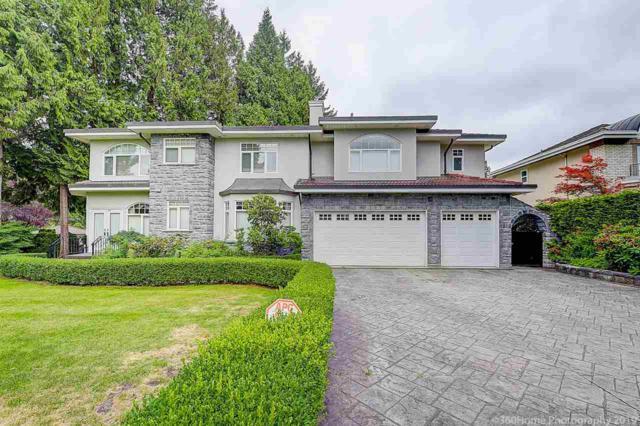 5599 Buckingham Avenue, Burnaby, BC V5E 1Z9 (#R2386546) :: Vancouver Real Estate