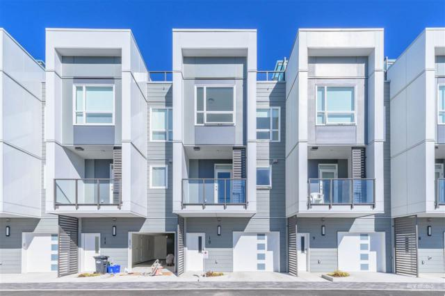 10800 No. 5 Road #10, Richmond, BC V6W 0C2 (#R2386832) :: Vancouver Real Estate