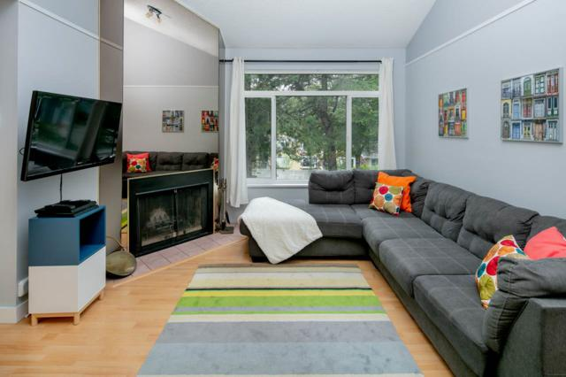 3364 Marquette Crescent #332, Vancouver, BC V5S 4K4 (#R2387055) :: Vancouver Real Estate