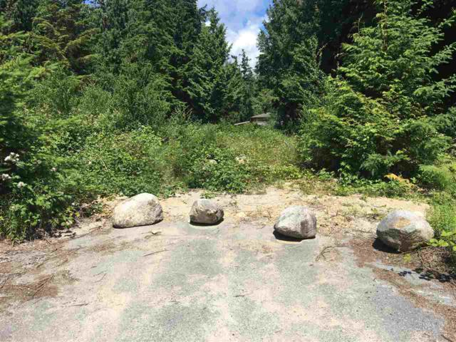 Paggio Road Lot 12, Roberts Creek, BC V0N 2W2 (#R2387106) :: RE/MAX City Realty