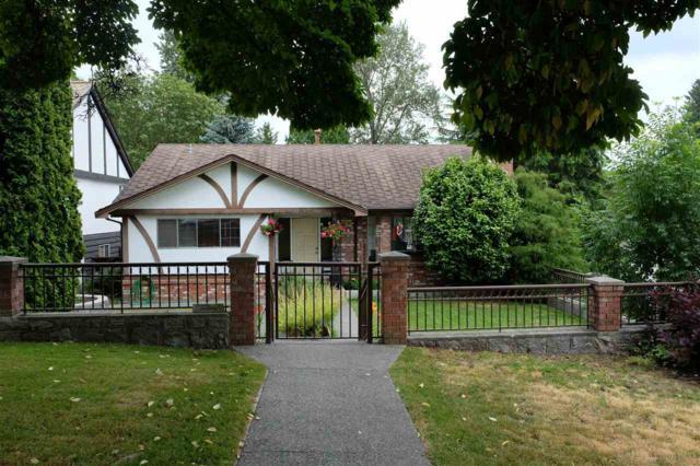 8096 Elliott Street, Vancouver, BC V5S 2P2 (#R2387116) :: Royal LePage West Real Estate Services