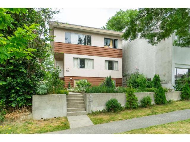 3676 Nanaimo Street, Vancouver, BC V5N 5H1 (#R2387193) :: Vancouver Real Estate