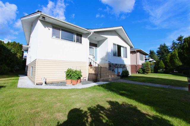 2777 Rosemont Drive, Vancouver, BC V5S 2C6 (#R2387206) :: Royal LePage West Real Estate Services