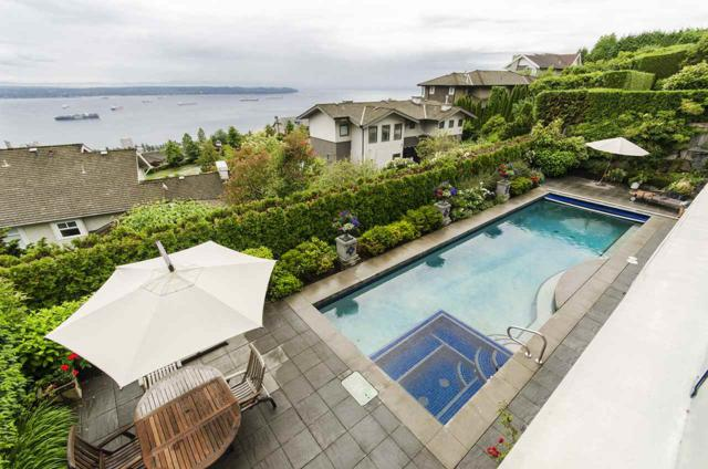 2631 Folkestone Way, West Vancouver, BC V7S 3H8 (#R2387248) :: Vancouver Real Estate