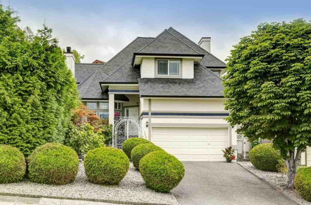 1205 Durant Drive, Coquitlam, BC V3B 6R3 (#R2387300) :: Vancouver Real Estate