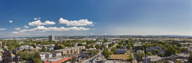 8555 Granville Street #1101, Vancouver, BC V6P 0C3 (#R2387325) :: Royal LePage West Real Estate Services