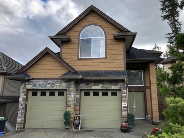 2870 Mclaren Court, Coquitlam, BC V3B 8G1 (#R2387431) :: Vancouver Real Estate