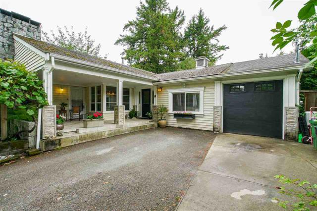 46219 Hope River Road, Chilliwack, BC V2P 3P3 (#R2387440) :: Vancouver Real Estate