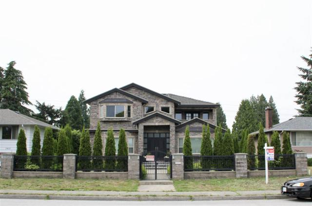 7415 Imperial Street, Burnaby, BC V5E 1P1 (#R2387522) :: Vancouver Real Estate